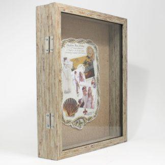 shadow box frame