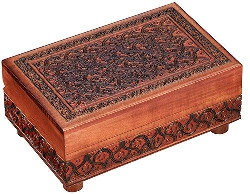 jewelry puzzle box