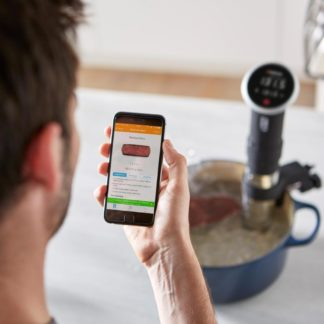 bluetooth sous vide