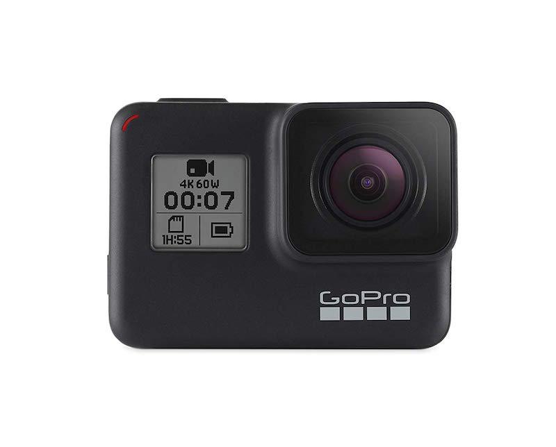 go pro hero 7 technology gadget