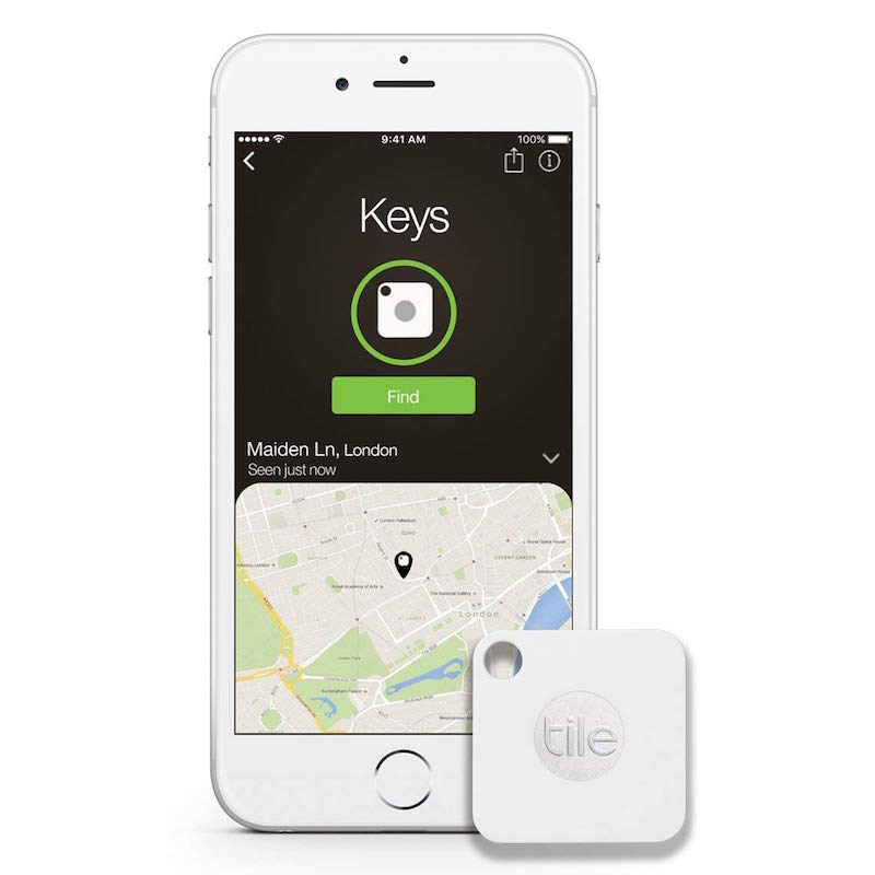 tilemate key and phone finder combo pack