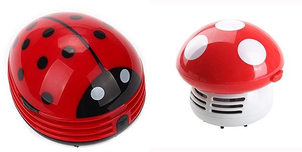 desktop vacuums for student desks