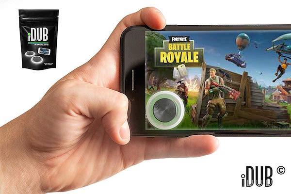 idub mobile gaming joystick stocking stuffer