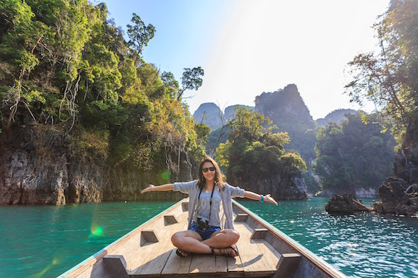 travel and new life experiences in the new year