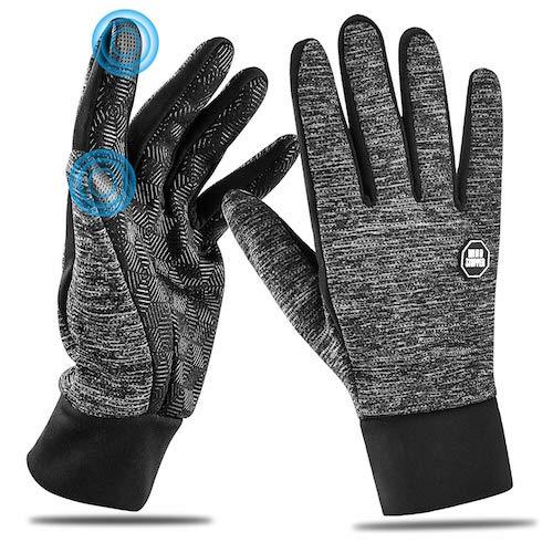 touchscreen gloves stocking stuffer
