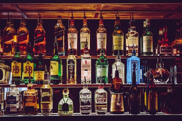 St. Patty's Day Irish Pub Bar
