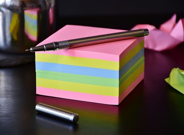 post it love notes